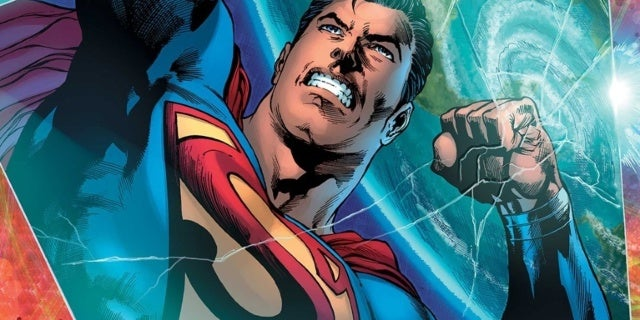 Superman Joins Twitter, Dives Into Immigration Debate