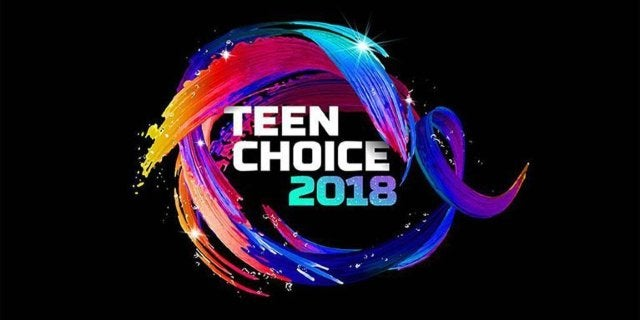 teen choice awards 2018 fox