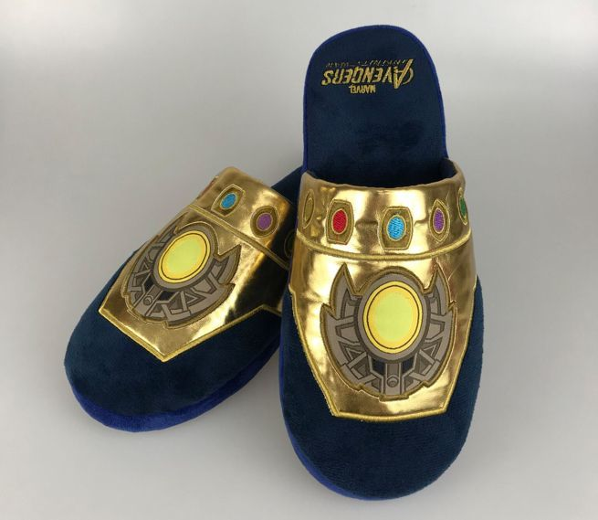 thanos-slippers
