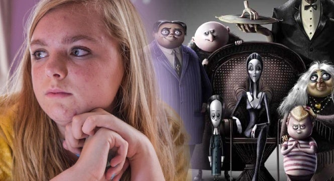 the addams family elsie fisher