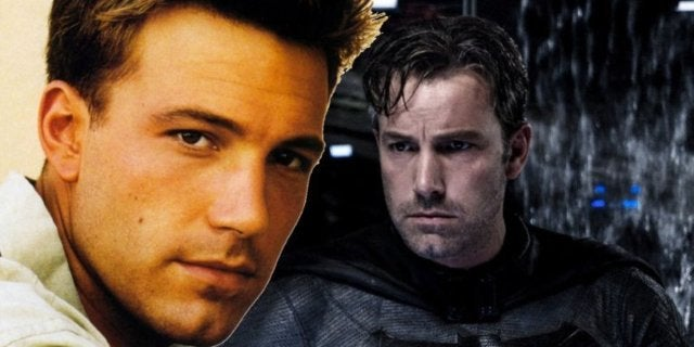 The Batman Ben Affleck younger COMICBOOKCOM