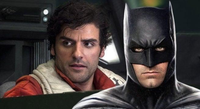 the batman oscar isaac