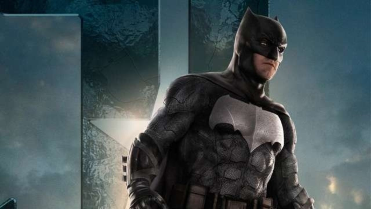 The Batman' Script Still Not Finished, Will Begin Filming After