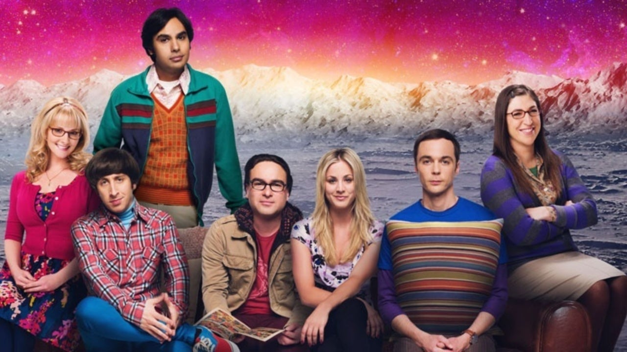 'The Big Bang Theory's Entire Cast Will Appear on 'The Late Show With Stephen Colbert' After Series Finale