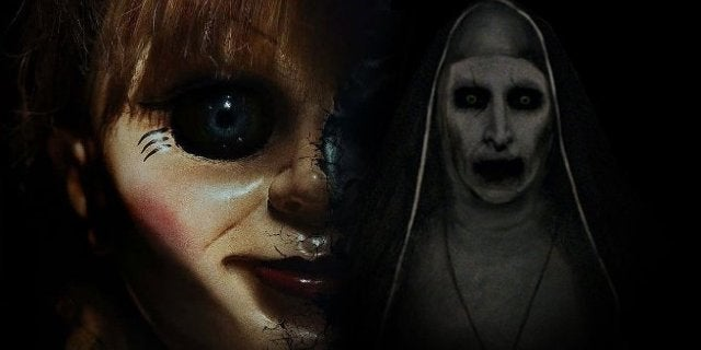The Conjuring Universe Movies Timeline The Nun