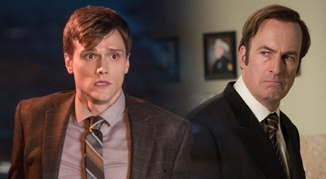 the flash ralph dibny saul goodman