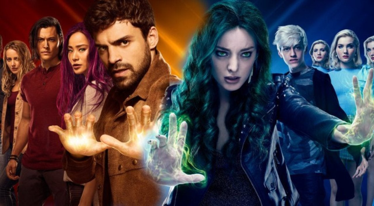 The Gifted' Canceled at FOX, No Season 3 Coming