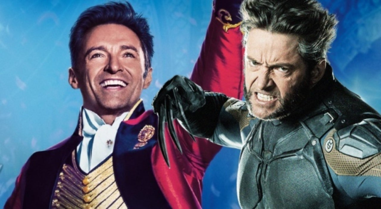 Hugh Jackmans The Greatest Showman Has A Really Clever Wolverine Easter Egg