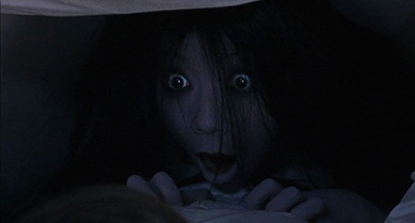 the grudge movie 2004