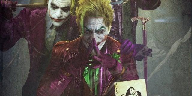 The Three Jokers Movie Version