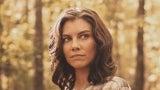 The Walking Dead season 9 Maggie Lauren Cohan