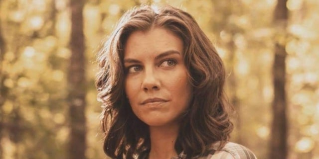 The Walking Dead season 9 Maggie Lauren Cohan