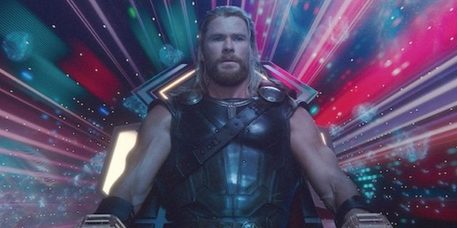 Thor: Ragnarok Leaving Netflix in December
