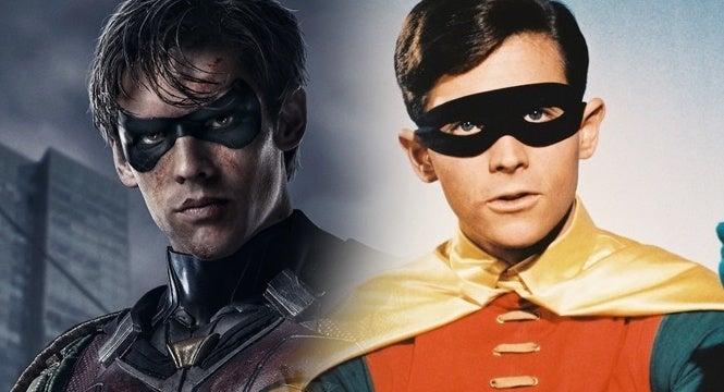 titans robin burt ward batman