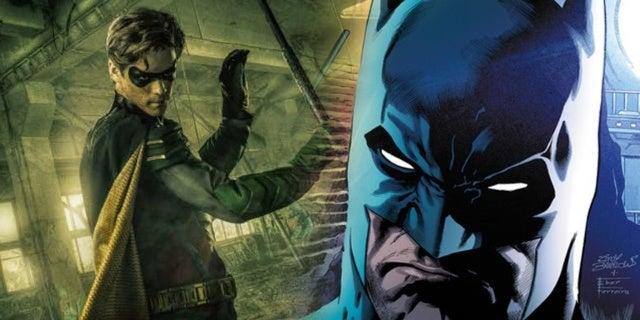 Titans-TV-Series-Robin-Vs-Batman-Past