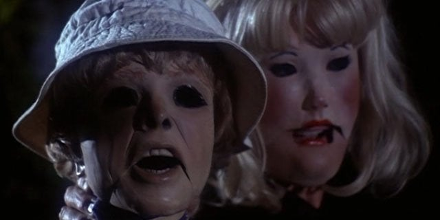 tourist trap movie 1979