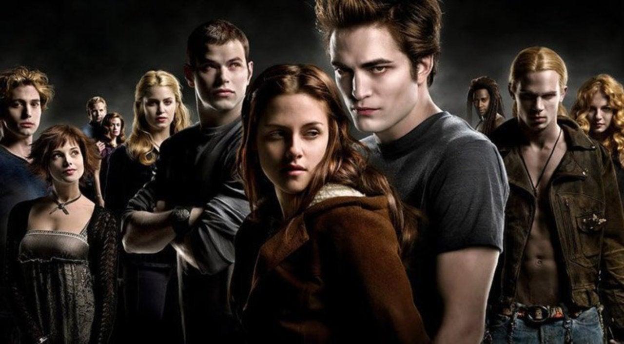 Robert Pattinson Explains Why He Finds Twilight Weird