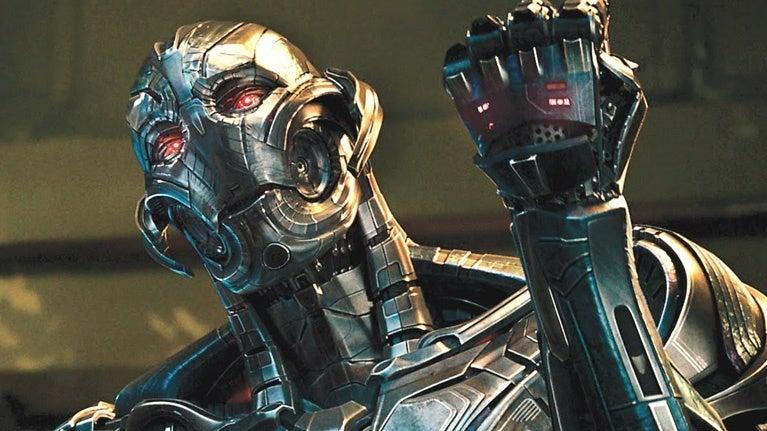 Ultron-Robot