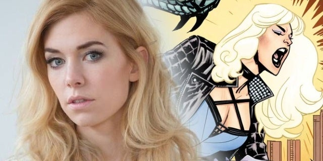 vanessa kirby black canary