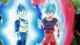 Vegeta SSB Evolution Power Levels Goku SSB Kaio-Ken