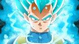 Vegeta Super Saiyan Blue Evolution Power Levels Explained