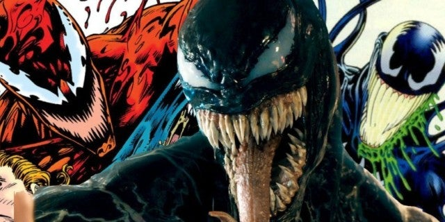 Venom Carnage She-Venom comicbookcom