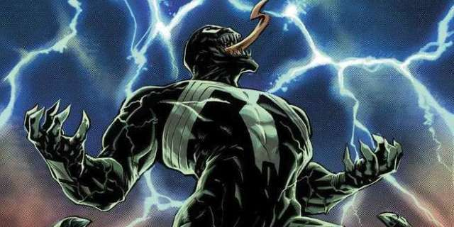 """Jim Lee and Donny Cates Tease """"Secret Crisis"""" Crossover With Epic Venom Drawing"""
