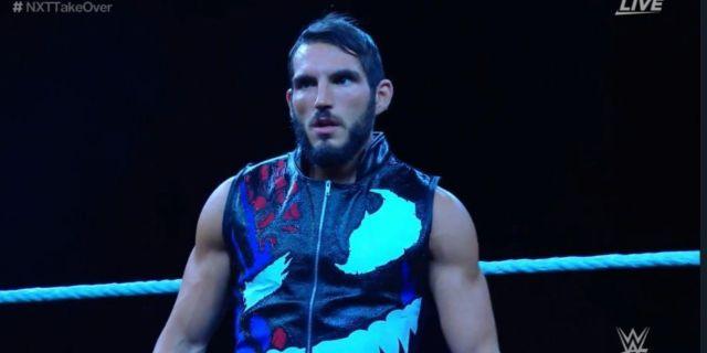 Venom-Gargano-NXT-WWE