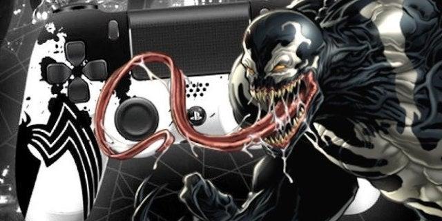 Venom Kustom
