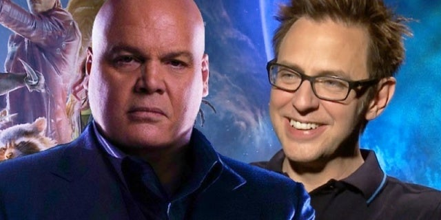 vincent donofrio james gunn