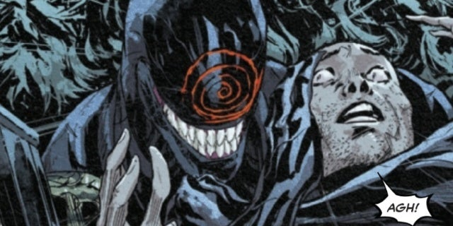 web of venom header