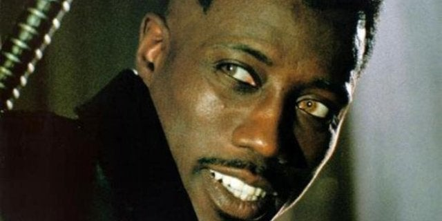 Wesley Snipes Confirms Ongoing Marvel Discussions About Future 'Blade' Projects