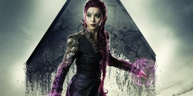 X-Men Days of Future Past Blink Fan Bingbing