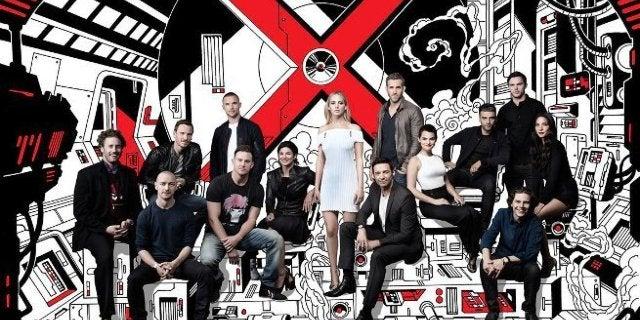 X-Men Movies Ending Fox MCU