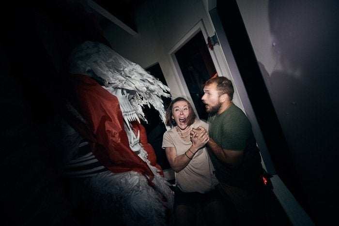 09_Poltergeist Haunted House_HHN2018