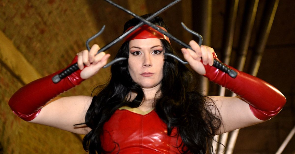 1-Elektra