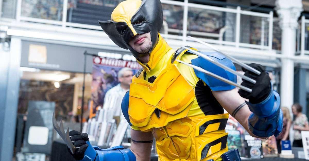 13-Wolverine