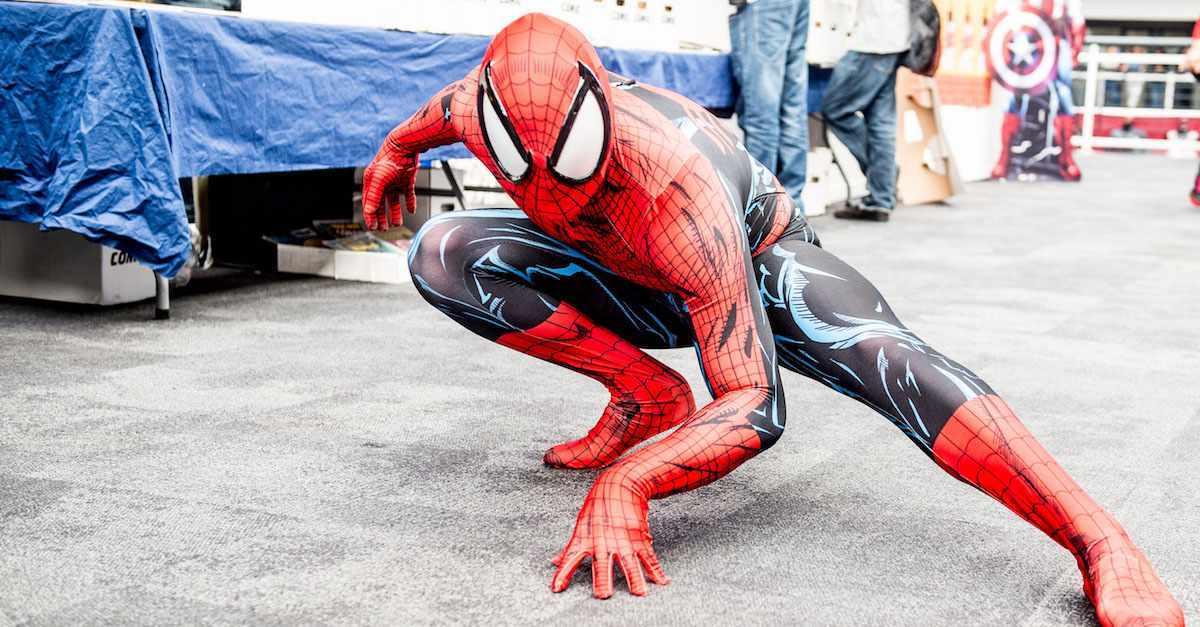 14-Spiderman2