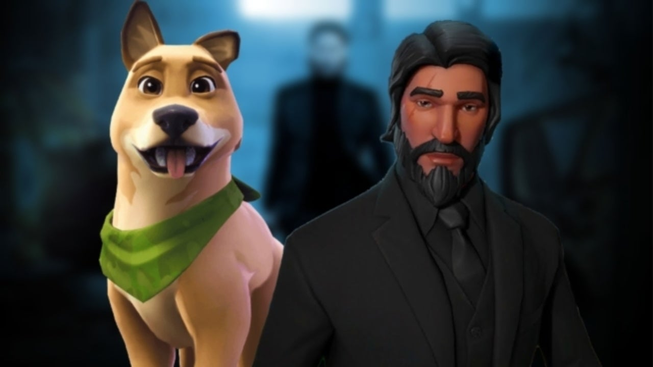 Fortnite Season 6 Pet Addition Gave Us The Best John Wick Reunion Fortnite made an official character based on keanu reeves after the hollywood star was consistently mistaken for another character, the hit video game's creator has revealed. fortnite season 6 pet addition gave us