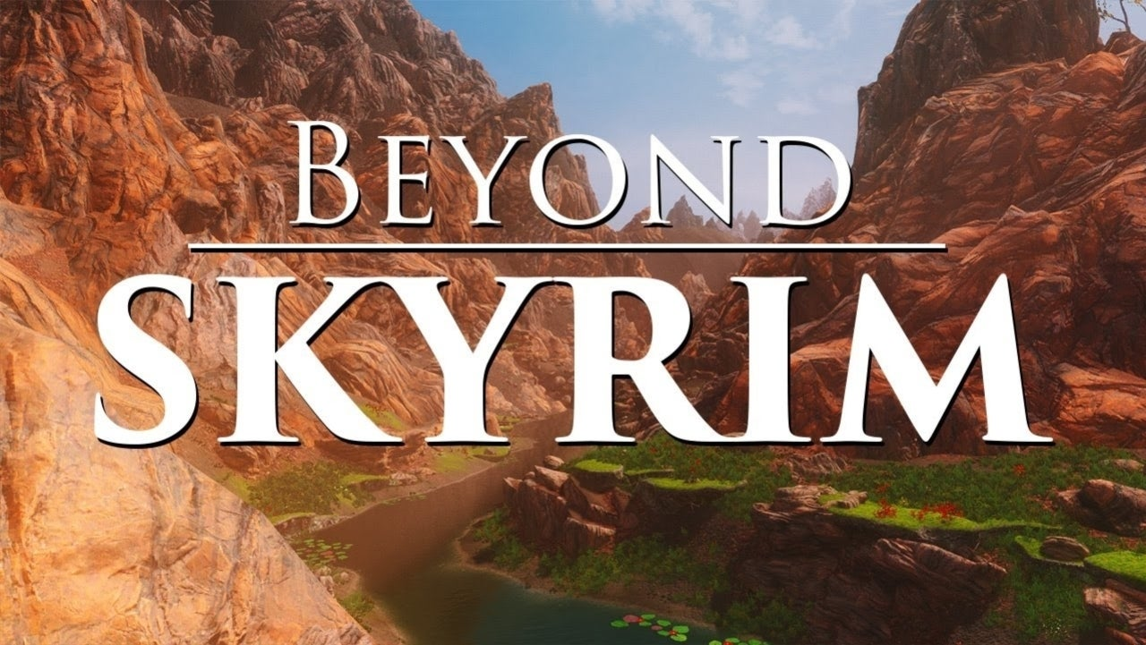 Beyond Skyrim Team Shares New Video Update for Roscrea