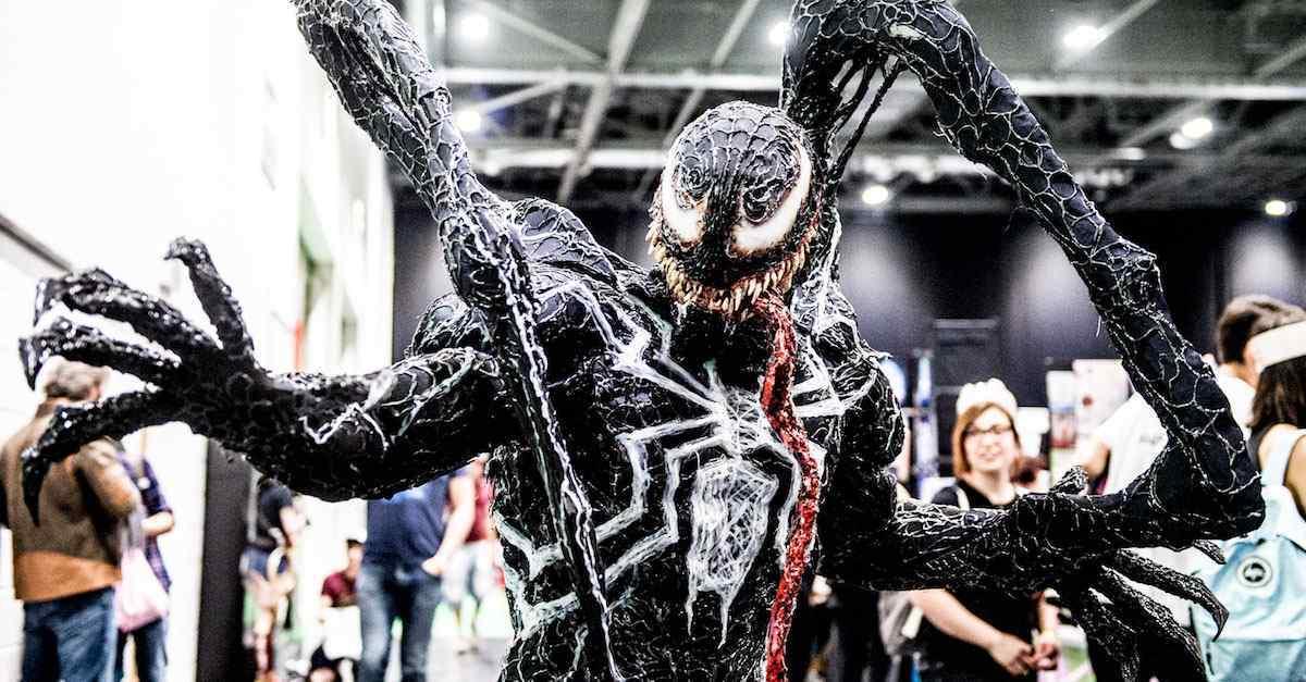 16-Venom