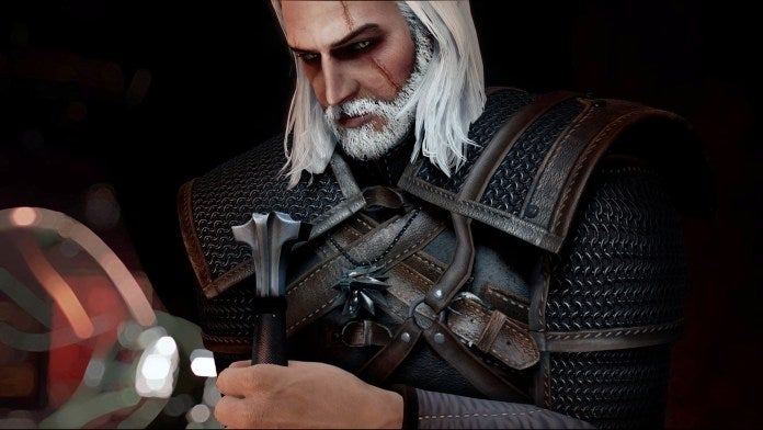 The Witcher's' Ciri and More Now In 'Fallout 4' Thanks to