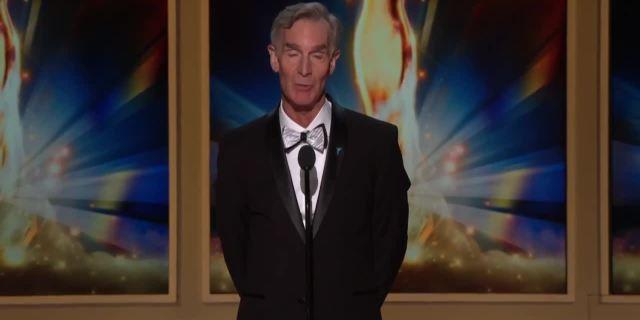 2018 Creative Arts Emmys Tribute To Star Trek screen capture