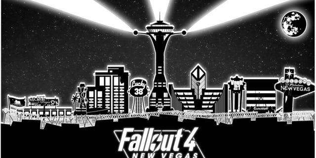 Fallout 4: New Vegas Now Hiring