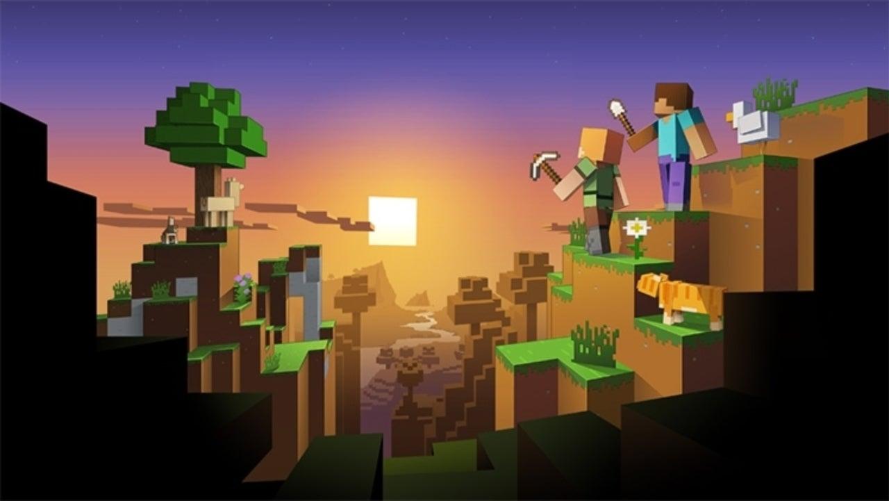 New Minecraft Update Adds Villages Just To Destroy Them