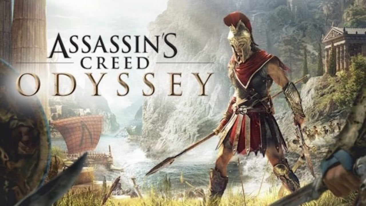 Assassin S Creed Odyssey Patch Fixes Main Story Progression More