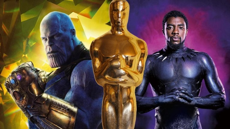 Academy Award Oscars Marvel Studios comicbookcom