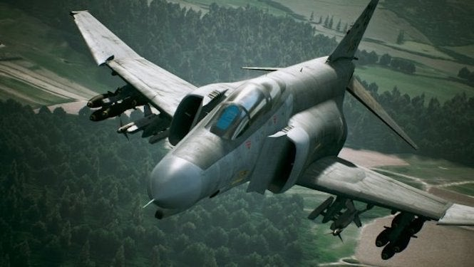 Ace Combat 7: Skies Unknown' Gets Season Pass, Pre-Order
