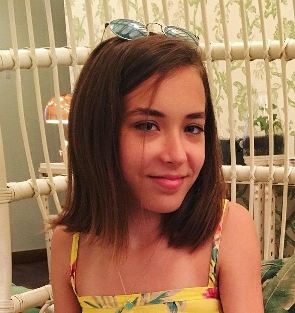 Alyssa Brooke Levine pet zelda sematary