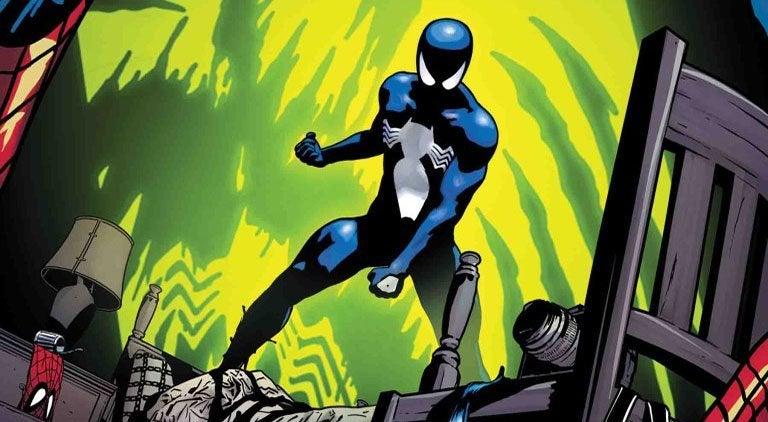 amazing spider man annual